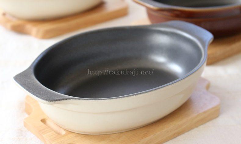 vivグラタン皿