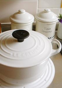 ルクルーゼの鍋の特徴