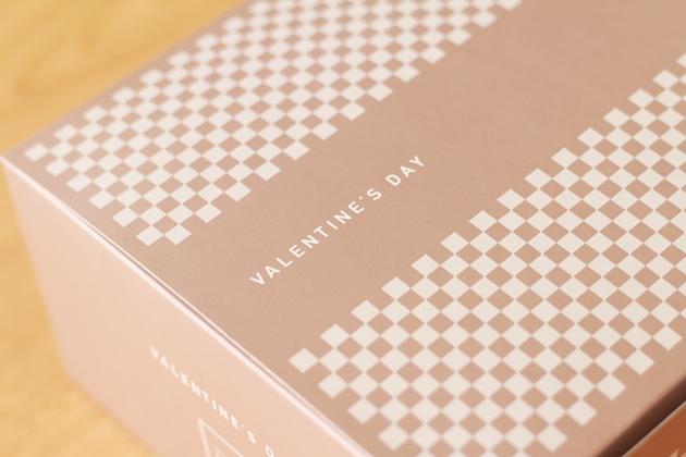 ルタオ バレンタインBESTコレクション