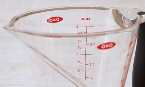 OXOアングルドメジャーカップ