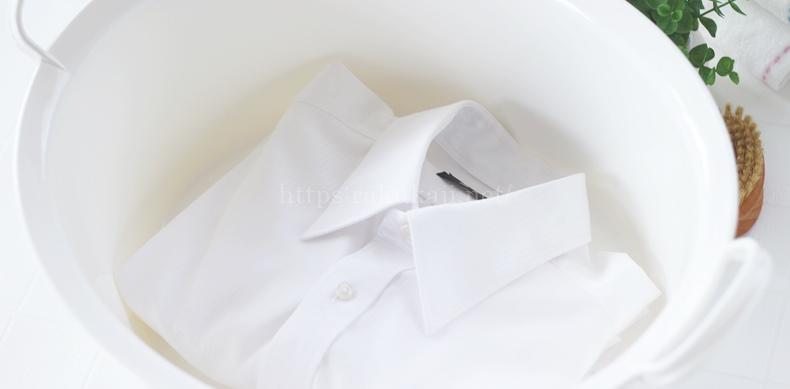 マミーウォッシュで洗えるYシャツの枚数