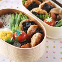 夏のお弁当作り 食中毒予防