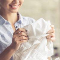 ガッテン!シャツの黄ばみ一発解消 家庭でできる黄ばみの落し方