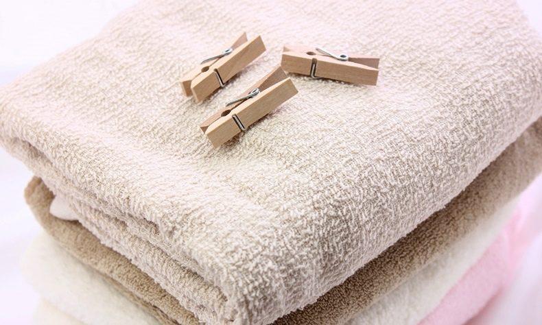 消臭効果の高い洗濯洗剤