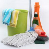 1000以下で買える大掃除に便利な道具