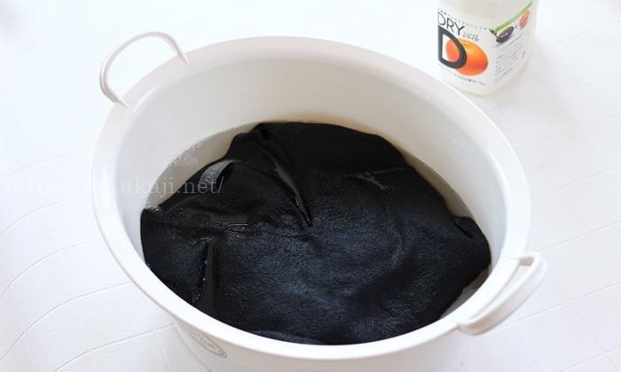 カシミアセーターの洗い方