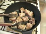 圧力鍋調理